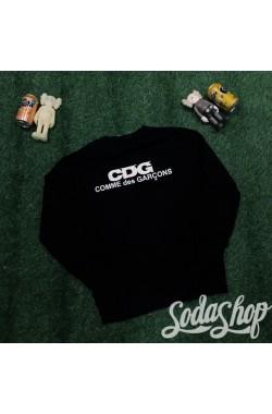 Свитшот CDG
