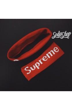 Повязка Supreme
